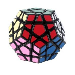megaminx co to